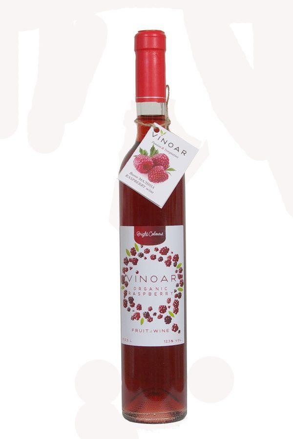 малиново вино българия