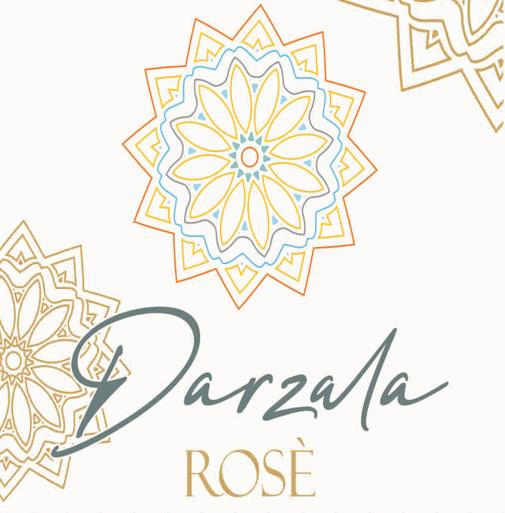 Darzala rosé 2018